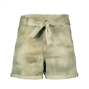 Street Called Madison: Luna canvas short MOLLY
