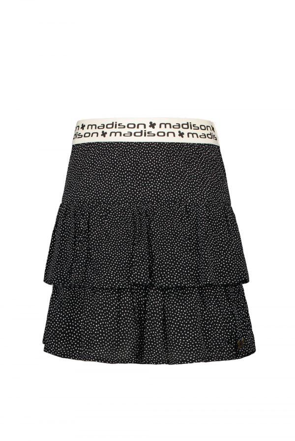 Luna viscose dot skirt MADDY