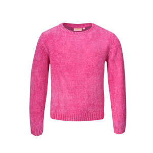 Someone: Sweater SOPHIE roze SOPHIE-SG-12-E_PINK_F