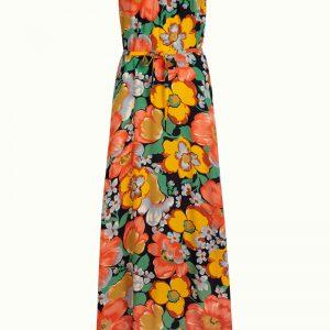 King Louie: Allison Maxi Dress Sunbeam