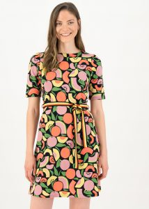 Blutsgeschwister: Summer Dress so frei Everything in smoothie fruits