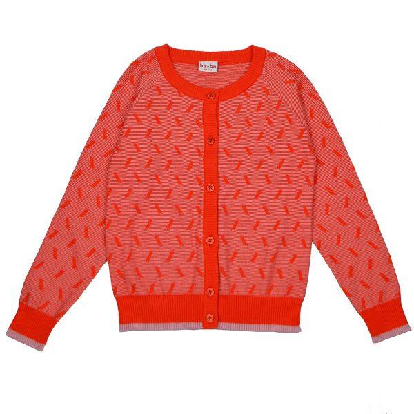 Ba*Ba Kidswear: Vest BIBI