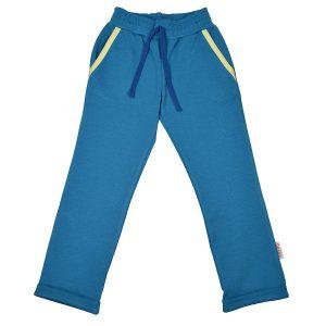Ba*Ba Kidswear: Jogging broek blauw