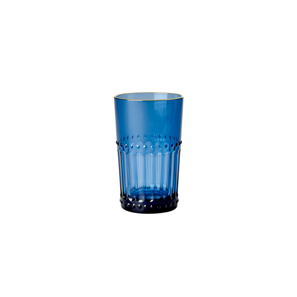 RICE: Small Acrylic Cup - Blue