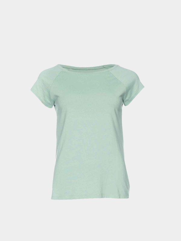 ATO Berlin: Shirt FINI mint groen