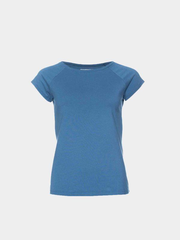 ATO Berlin: Shirt FINI blauw
