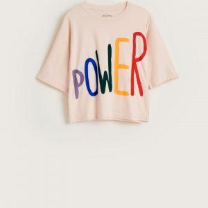 Bellerose: Shirt ATHA light grey BLR_GIRLS_TSHIRTS_ATHA_T1458P_BALLERINE_1900_091841a9-eeef-4406-9d3e-7baa568efaeb_720x