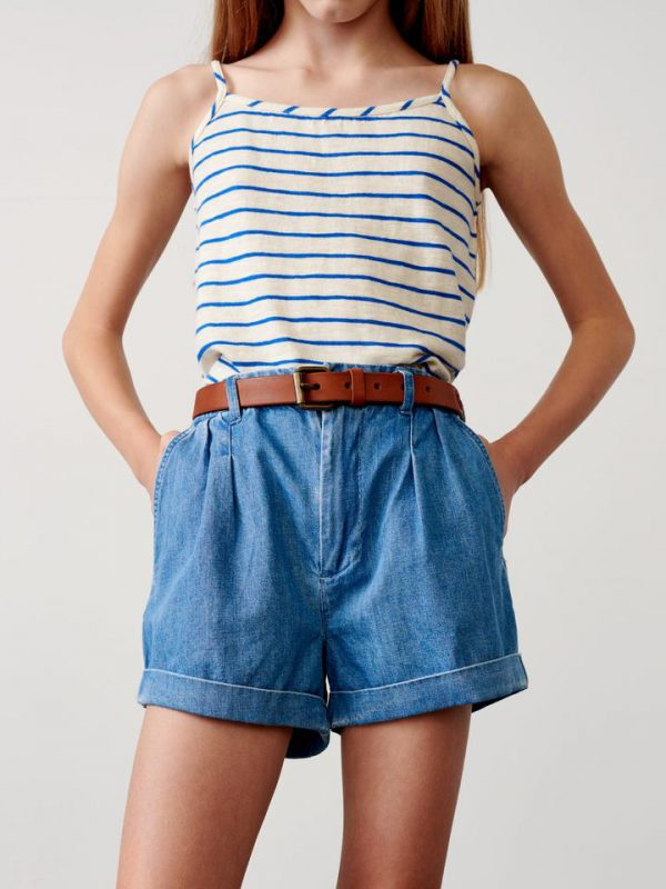 Bellerose: Short ABY bleached