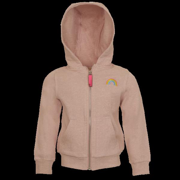 Someone: Vest BOW roze BOW-SG-08-F_SOFT PINK MELANGE_F