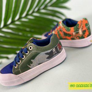 Go Bananas: Sneaker RHINO
