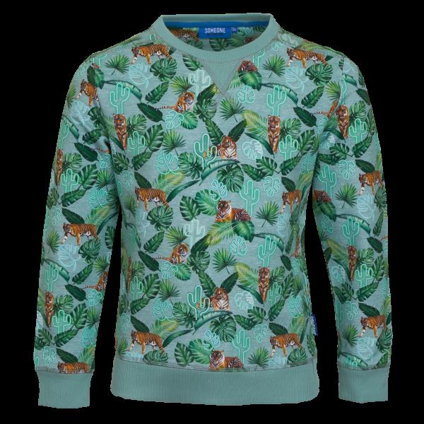 Someone: Sweater RAJAH
