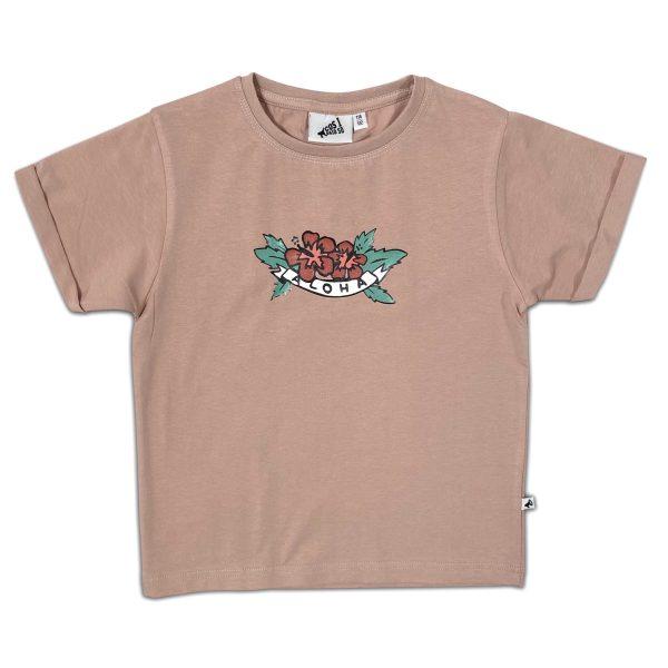 Cos i Said So: ALOHA t-shirt