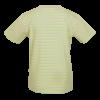 Mini Rebels: Shirt streep STAY