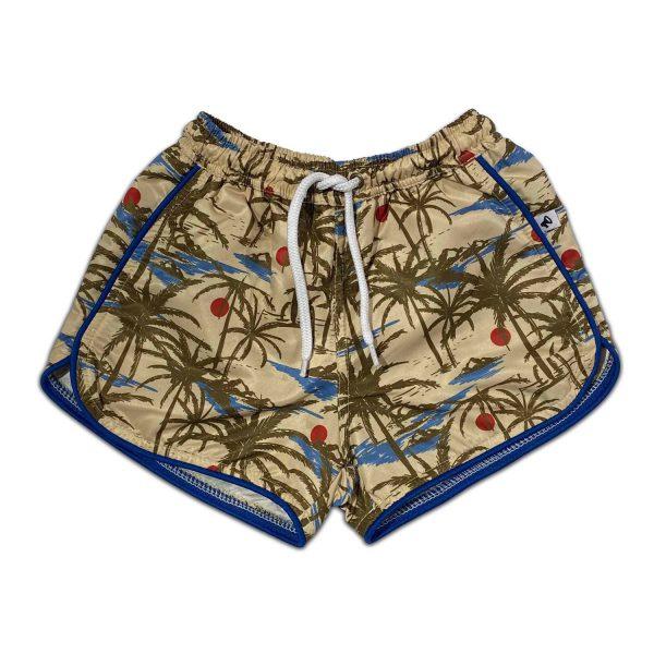 Cos i Said So: ISLANDS swim short