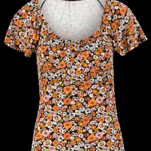 Blutsgeschwister: Shirt new romance - Mali meadow