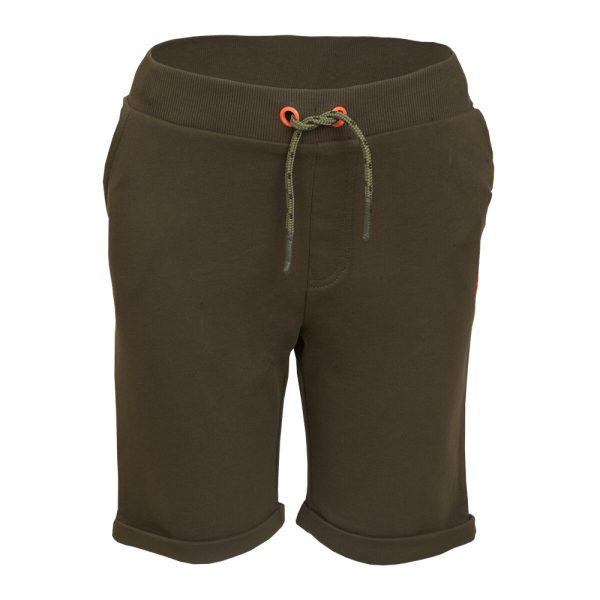 Someone: Jogging broek kort khaki DINOS