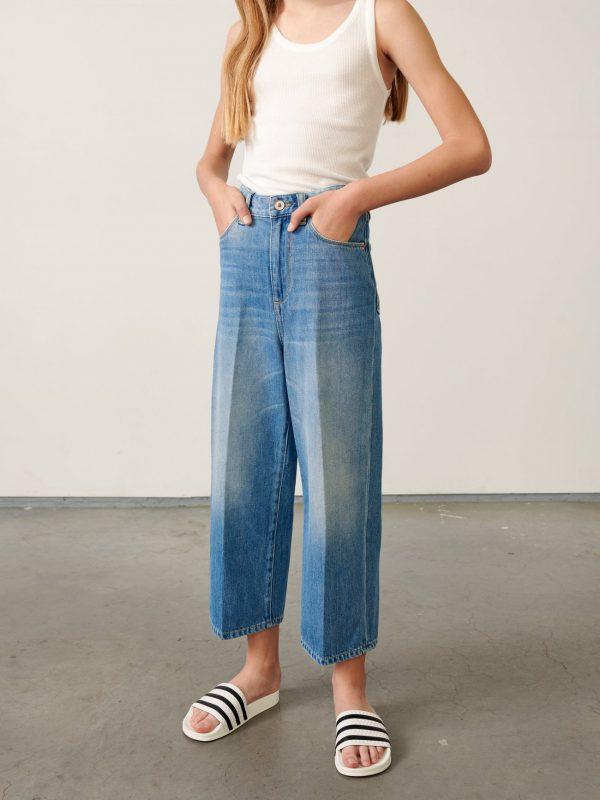 Bellerose: Jeans POPY