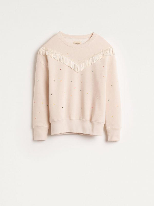 Bellerose: Sweater FANZO