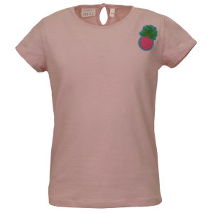 Mini Rebels: Shirt PIPA roze PIPA-SG-02-C_SOFT PINK