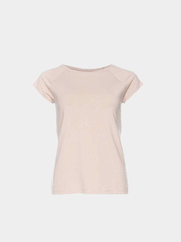 T-Shirt Fini GOTS OC SHROOM
