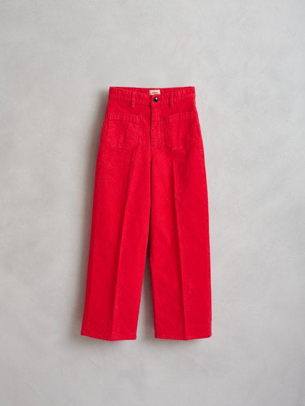 Bellerose: PEPY pants LOVE