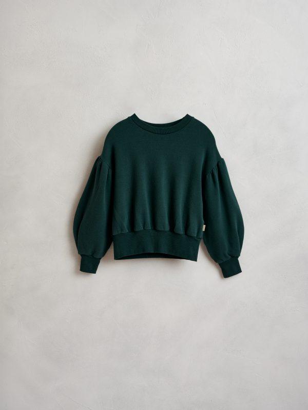 Bellerose: VALMON sweater botanica