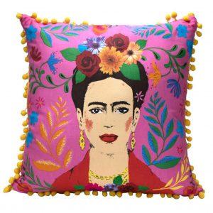 Talking Tables: Kussen Frida - Rose