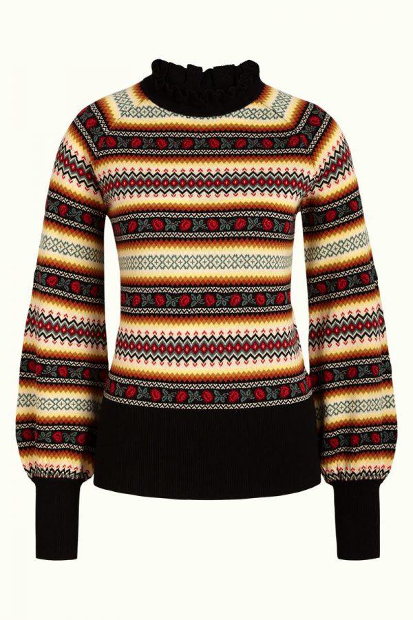 King Louie: Izu Sweater Monty