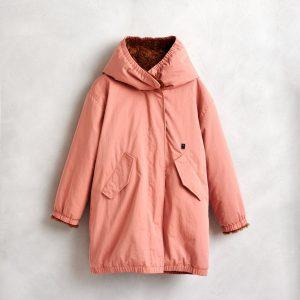 Bellerose: Jas HARBOUR kids-girls-212-harbour-coat rosette