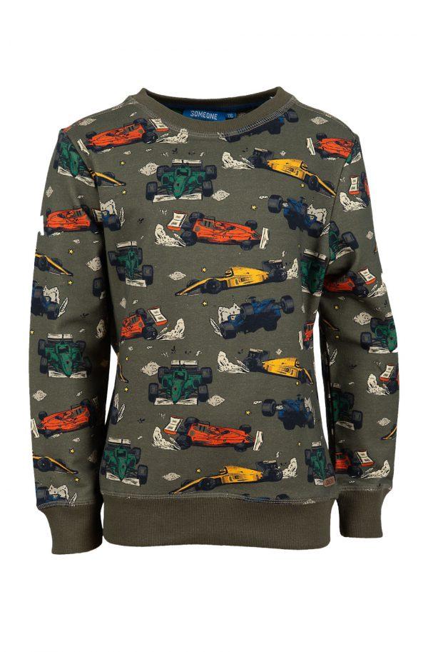 Someone: SweaterLEWIS-SB-16-E
