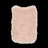 """Mini Rebels: Gilet """"Fake Fur"""" licht roze LEXI-SG-60-B"""