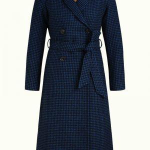 King Louie: Rachel Kira Coat Jubilee Check