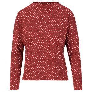 Blutsgeschwister: Longsleeve tailorlove turtle - Dollies dots