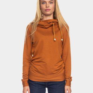 ATO Berlin: Sweater JONDRA almond Pulli Jondra BB 08/189 ALM