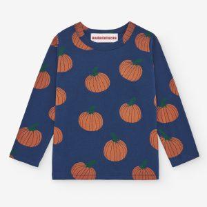 Nadadelazos: T-Shirt Pumpkins
